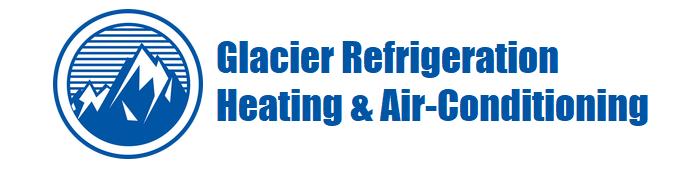 Glacier Refrigeration Logo