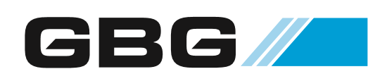 GBG slush logo