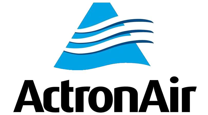 ActronAir Airconditioning logo
