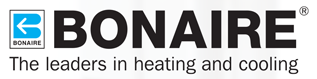 Bonaire heating andd cooling logo