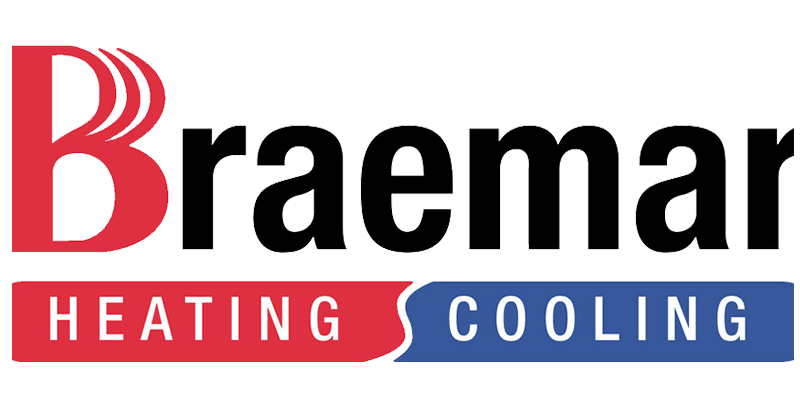 Braemar Seeley Heating and Cooling logo