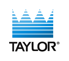 Taylor soft serve logo